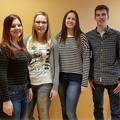Studenten Kellebeek College organiseren sponsorloop