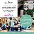 Van Tilburg steunt Vlinderkind met kledingactie