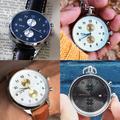 DR.W. Jurre: een bijzonder horloge met een bijzonder doel