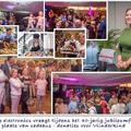 tbp electronics doneert jubileumopbrengst aan Vlinderkind