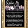 """Harmonieorkest presenteert """"Kunst voor Vlinderkind"""""""